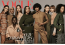British Vogue makes history featuring first hijab model on cover