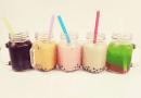 Bubble Tea – What is it?