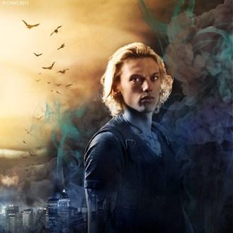 """Jace """"Wayland"""""""