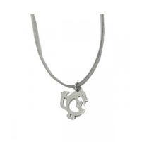 Courage In Combat Necklace £6.99