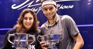 2016 Finals : Sherbini & Shorbagy triumph