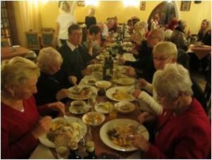 SPB Supper Club