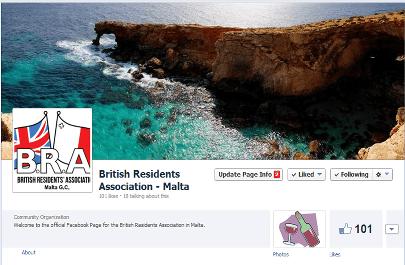 Malta dating facebook