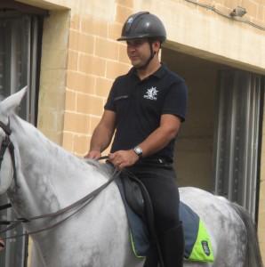 Horse Training Centre 006