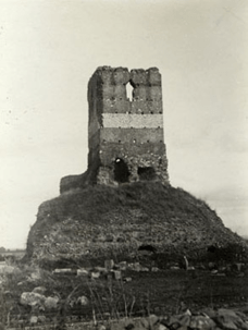 Photo by Thomas Ashby before 1931 - courtesy of BSR Photographic Archive