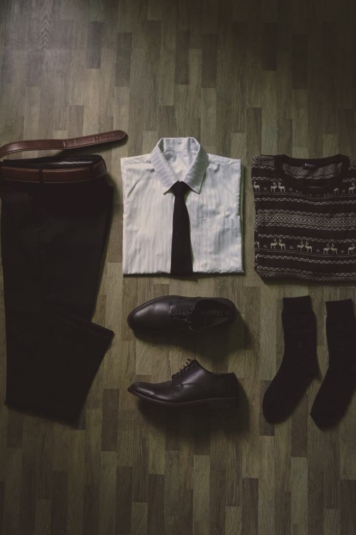 Style Guide – 3 Rules To Wearing Stripes For Men