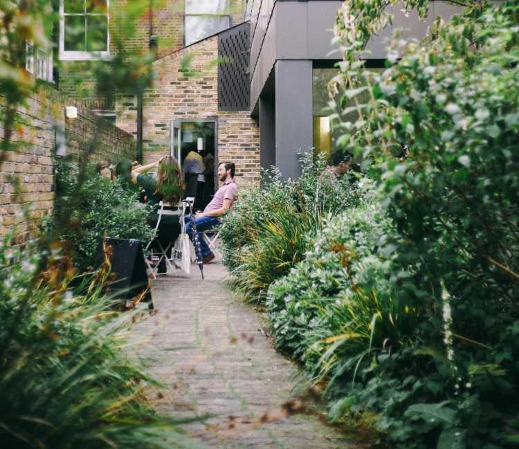 hygge garden
