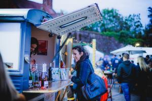 Exeter Food Festival