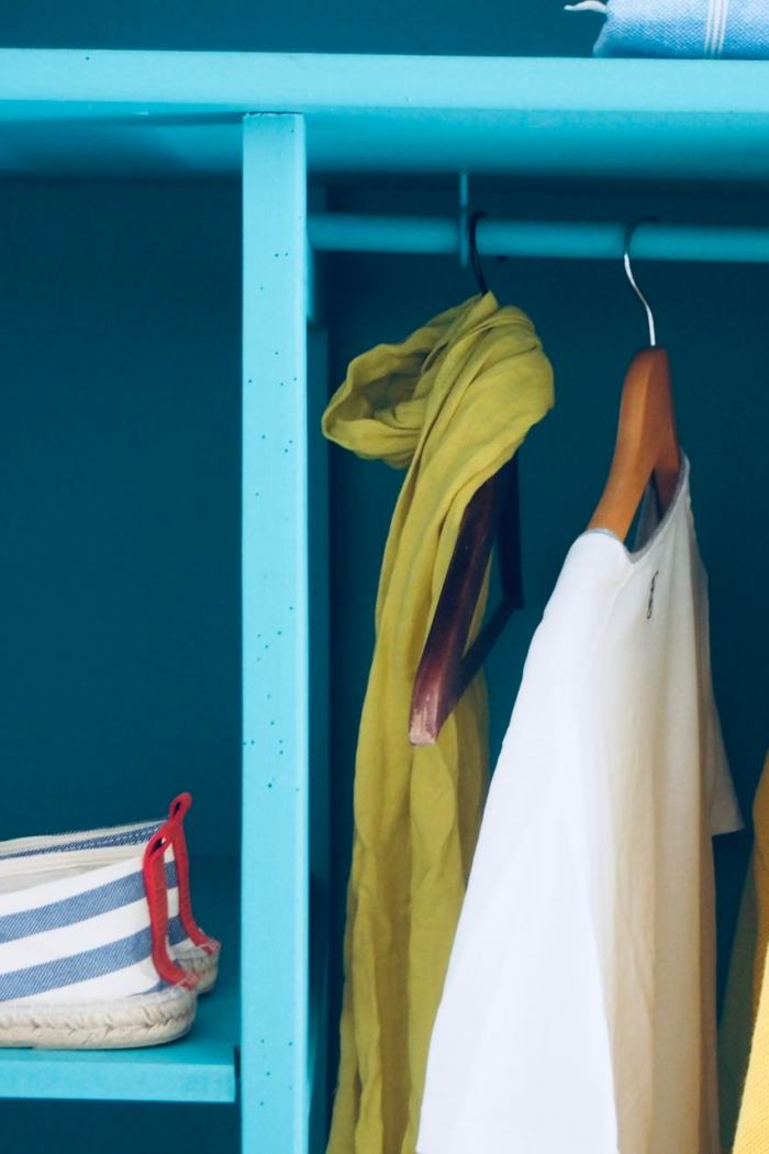 Is Your Wardrobe Full of Unworn Clothes?
