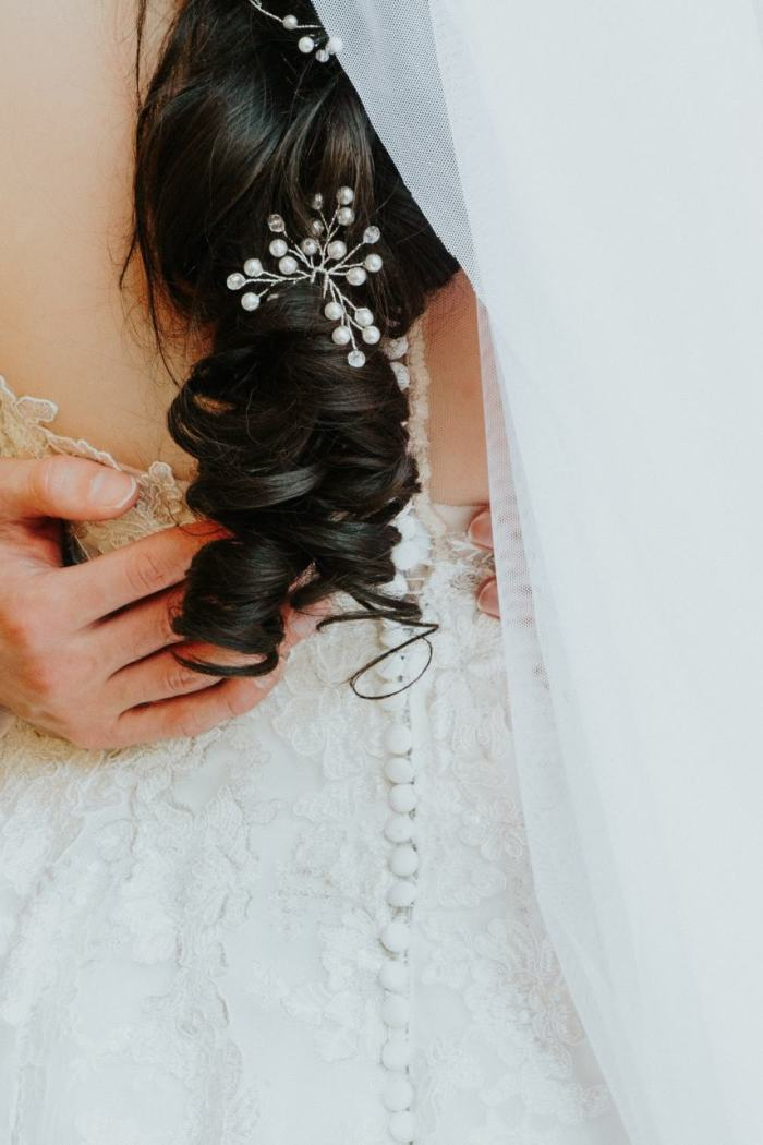 5 Bridal Hairstyles You Are Going To See Everywhere This Year