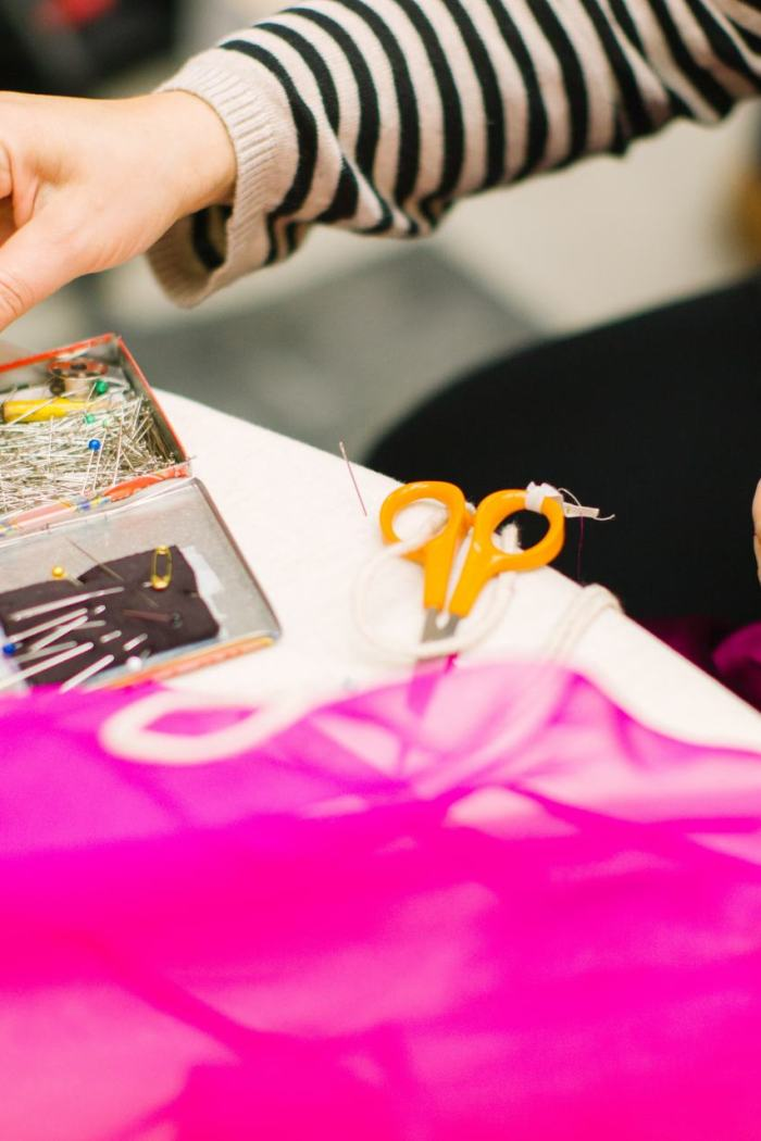 Is Upcycling the Future of Fashion?