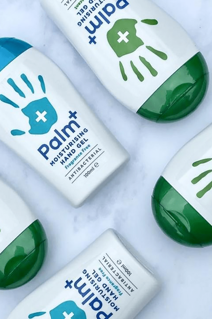 Protect and Care For Your Hands With Palm+ UK