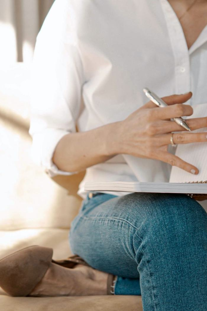 How Journaling Can Boost Your Mental Health (and 4 tips on getting started)