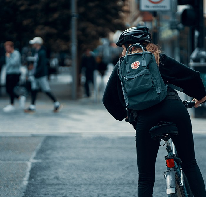 The UK's Most Bike-Friendly Cities Revealed