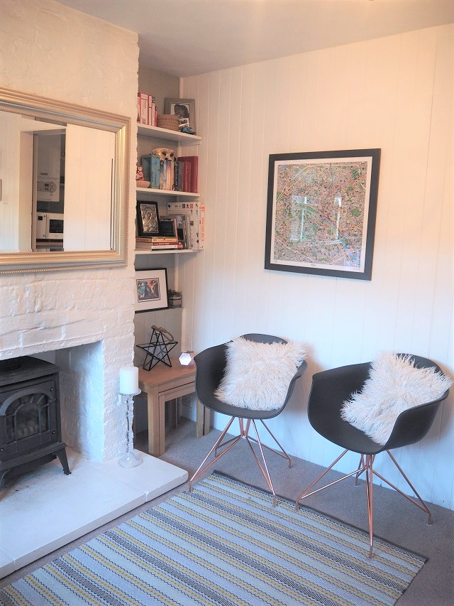 Cult Furniture Moda armchairs
