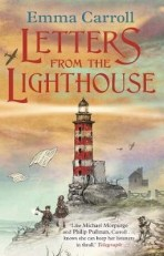 Waterstones letters from the lighthouse