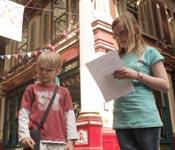 Harry Potter London Walk