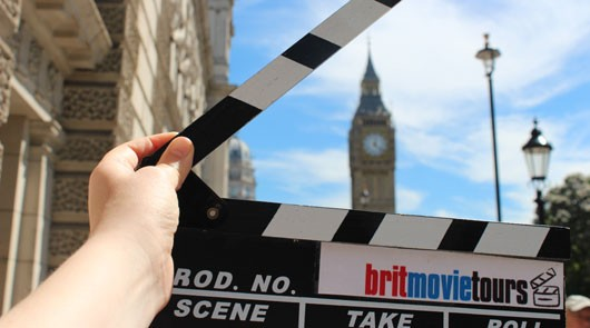 London Film locations tours