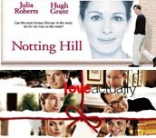 Notting Hill RomCom Walking Tour of London