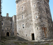 Outlander 2 day Locations Experience