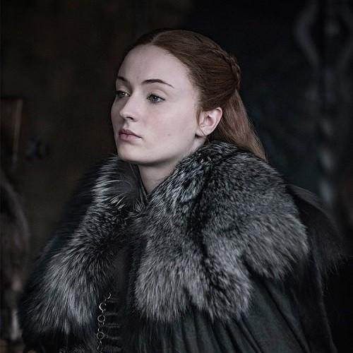 Sansa Stark Season 8 GOT