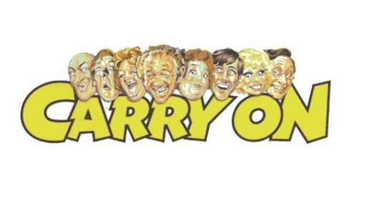 Carry on Film Locations Tour