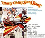 Chitty Chitty Bang Bang Tour