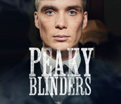 Peaky Blinders Tour plus Tommy's Mansion