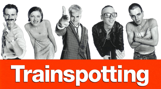 Trainspotting Tour of Filming Locations