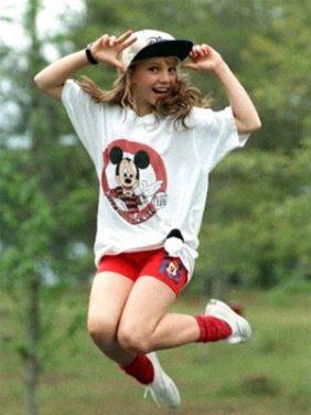 Britney day 5