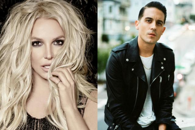 Britney G Eazy