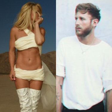 Britney And BURNS