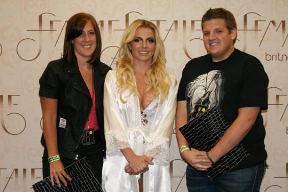 kevin and britney 3