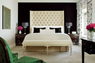 gorgeous bedroom decor l Britney Termale