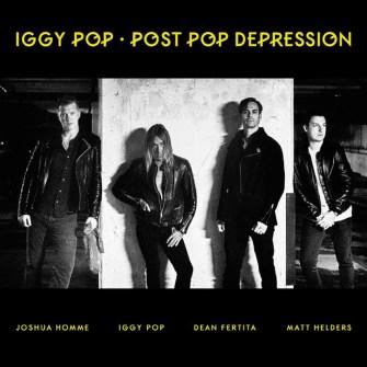 Iggy Pop – Post Pop Depresion