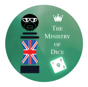 The Ministry of Dice - A Dice Masters Podcast