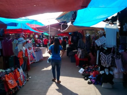 Market time!