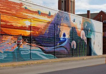 mural columbia mo