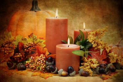Journey to Joy – Giving Thanks!