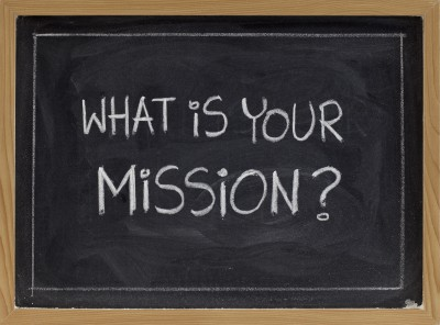 Family Mission Statements: Part 2