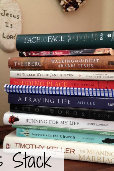 What We're Reading Lately (WWRL)