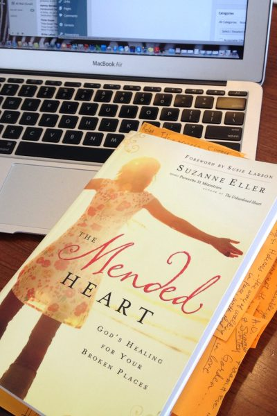 A Book Review: The Mended Heart