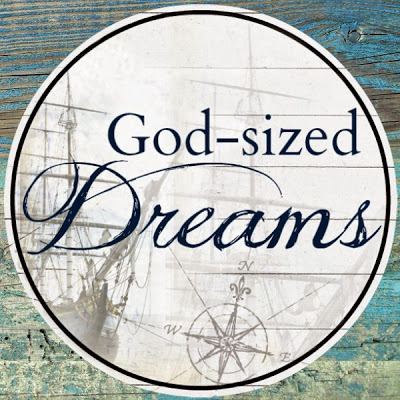 God Sized Dream: Come Home
