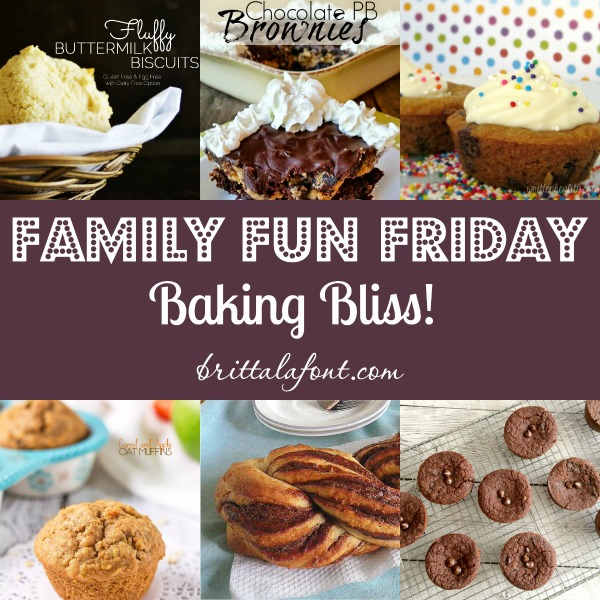 muffins, brioche bread, chocolate treats, Gluten free