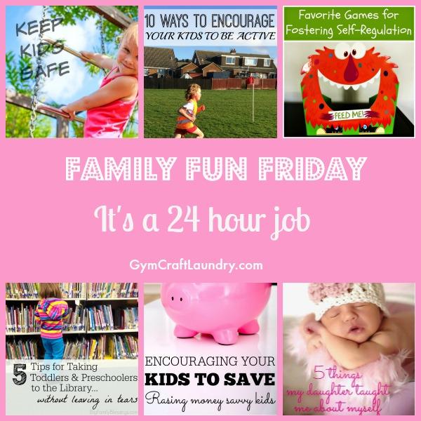 24 hour job