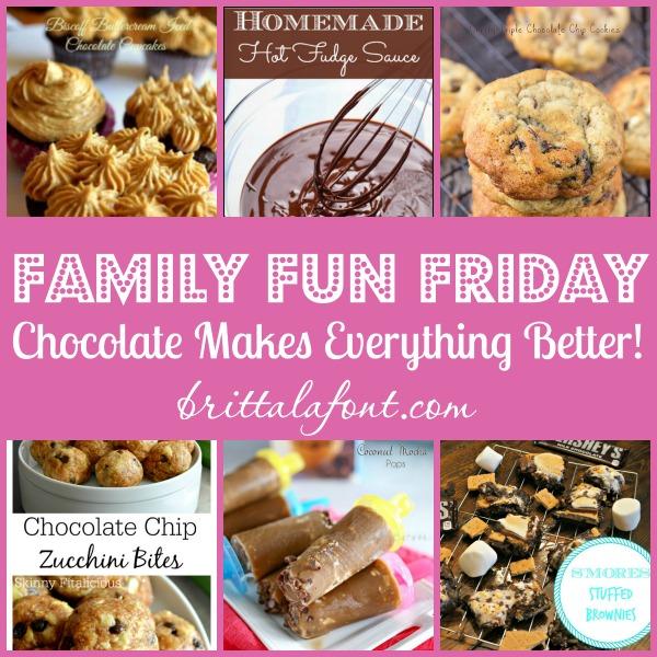 Chcolate recipes, desserts, treats, easy recipe, healthy, family food