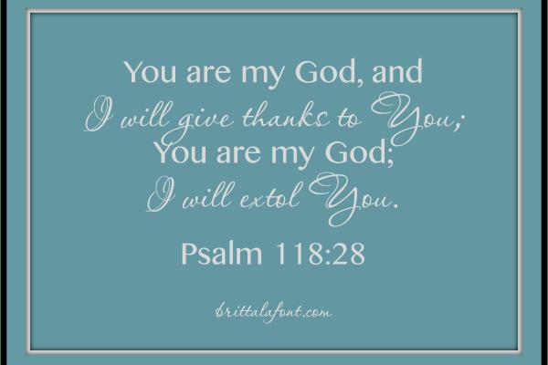 Stewarding A Grateful Heart