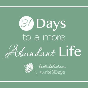 Write31Days Abundant Life 300x300