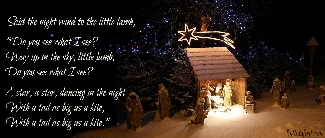 january 6 is epiphany the day that remembers the meeting of the magi and baby said the night wind to the little lamb