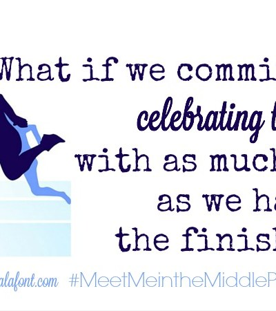 Celebrating the Middle